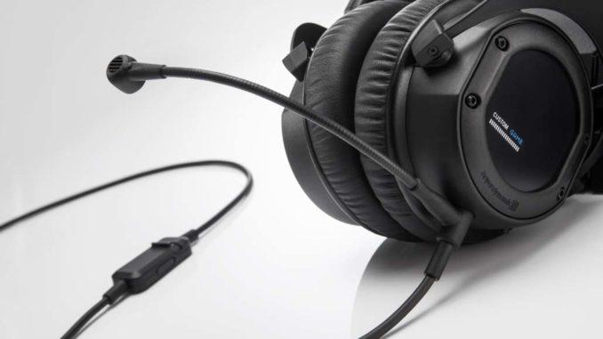 Beyerdynamic Gaming Headset
