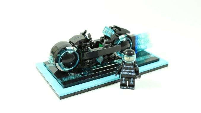 Lego 21314 - Ideas TRON Legacy