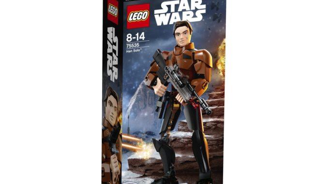 Lego 75535