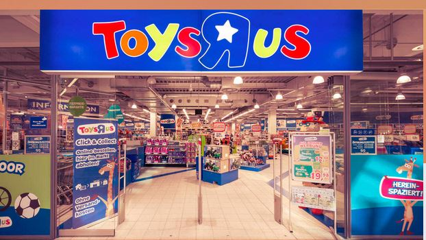 Toys`r`us