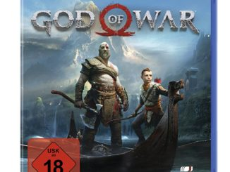 God of War 4 Release Datum