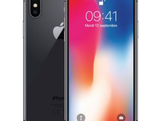 iPhone X von Apple