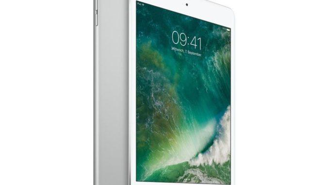 Apple: Angeblich kommt schon nächste Woche ein neues iPad