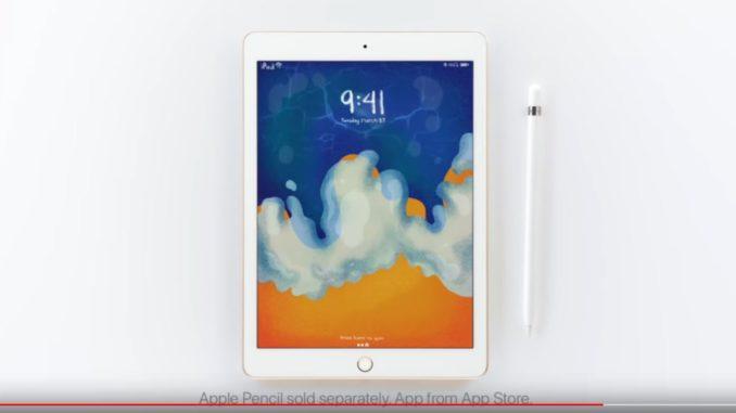 300 Dollar iPad vorgestellt