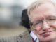 Stehpen Hawking