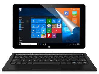 Alldocube X1 – ein günstiges Tablet mit starker Auflösung
