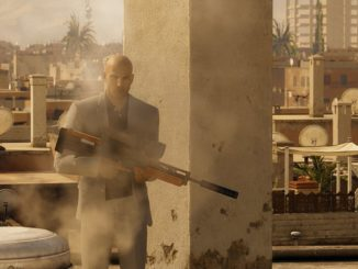 HITMAN DEFINITIVE EDITION Release Datum