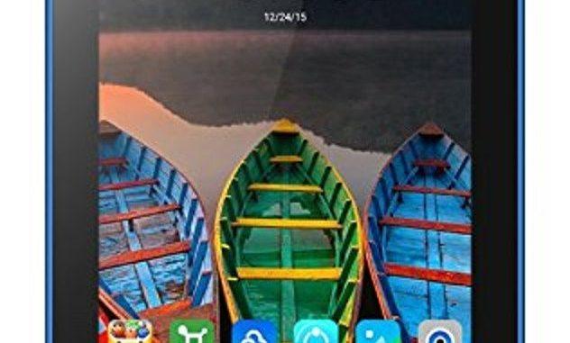Lenovo Tab 7 Essential