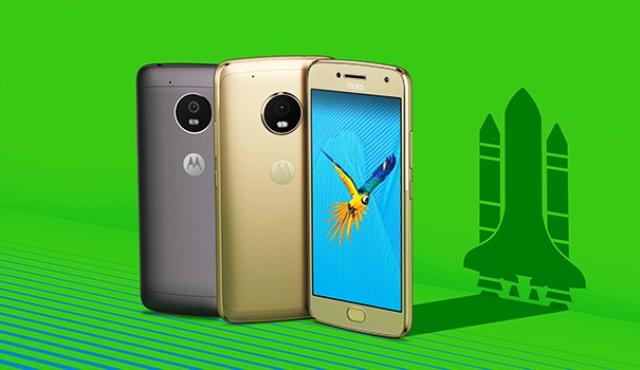 Lenovos Budget-Smartphone Moto G6 ab Mai im Handel