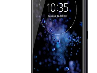 "Sony Xperia XZ2 Premium – ein Smartphone mit ""extremer"" Kamera"