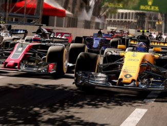 F1 2018: Closed-Beta für alle Plattformen