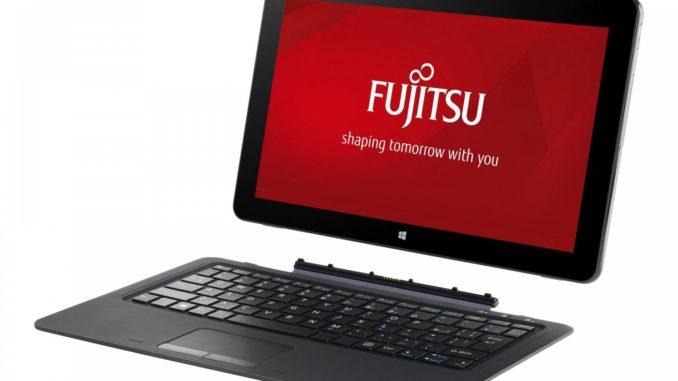 Fujitsu bringt das Stylistic V727 auf den Markt