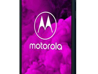 Moto-G6-Reihe von Motorola ist da