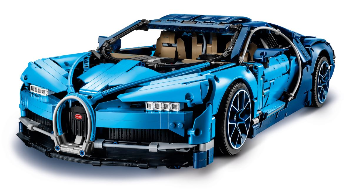 lego 42083 bugatti chiron endlich erh ltlich alle infos. Black Bedroom Furniture Sets. Home Design Ideas