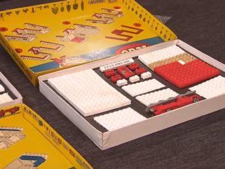 """Lego bei """"Bares für Rares"""""""