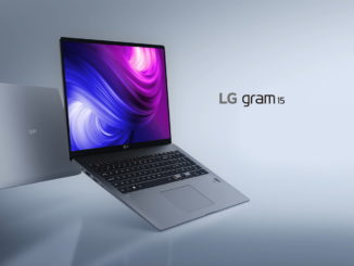 LG Gram 15Z90N Test
